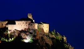 Escape Castle Parma X4!