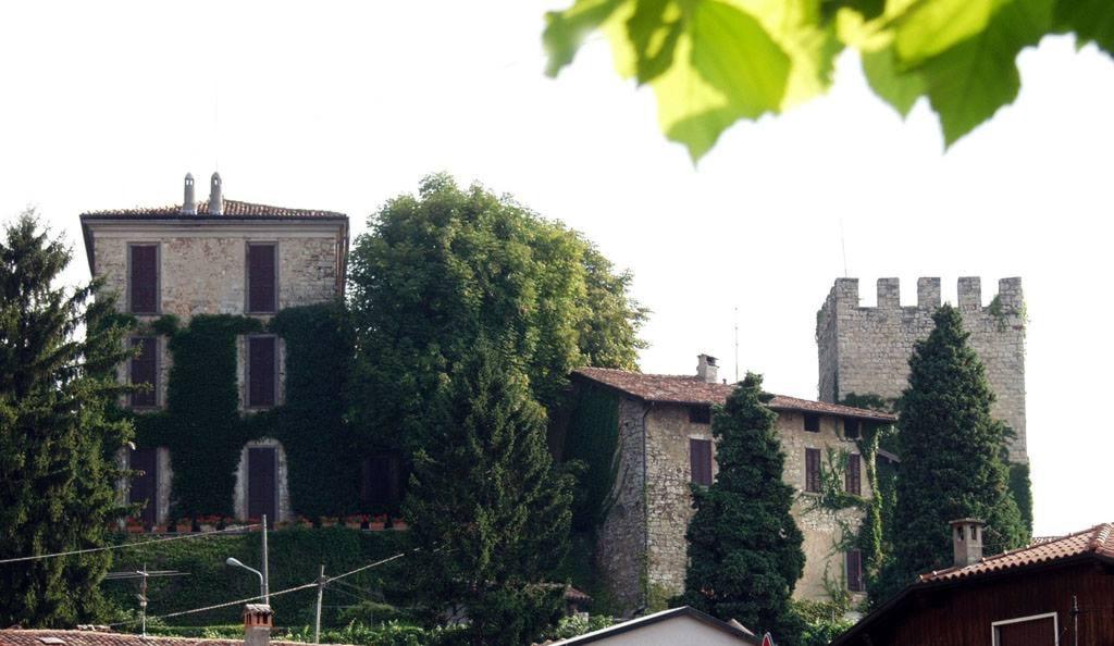 Escape Castle Parma X5!