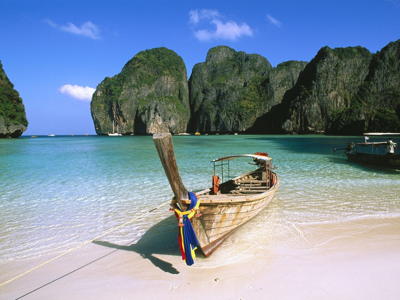 Capodanno Phuket