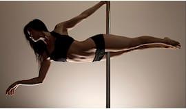 lezioni di pole dance