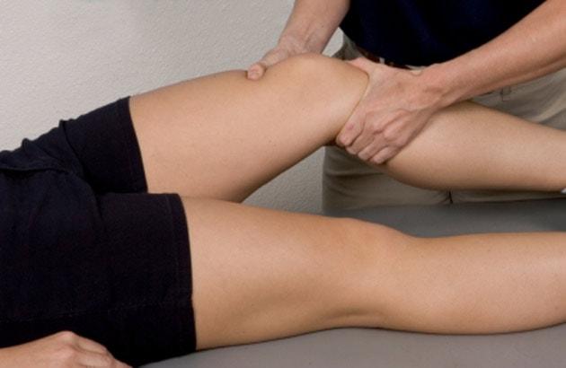 Massaggio sportivo 40'