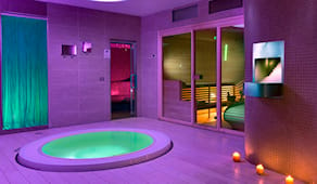 Coccole di Relax in SPA