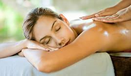 5 Massaggi terapeutici