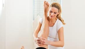 10 Sedute di fisioterapia