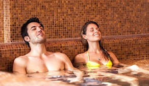 Green gift relax alla spa