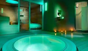Massaggi e percorso spa