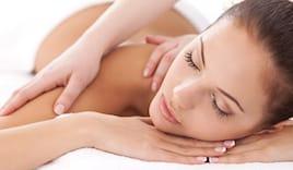 3 massaggi di 70 min