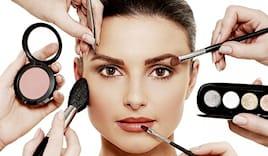 Corso make-up: livello 1