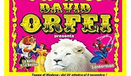 Tribuna circo orfei x2