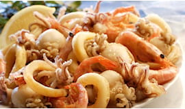 Rimini menù di pesce x2