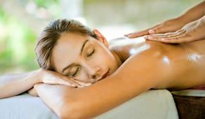 Spa+ scrub e massaggio