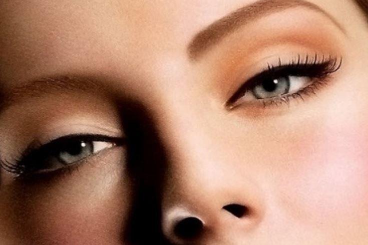 Eyeliner o infracigliare