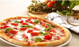 Giro pizza x2 rosa blu