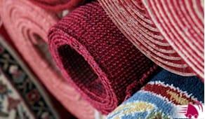 Lavaggio tappeti+ritiro