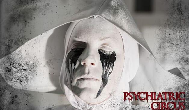 Psychiatric circus lato