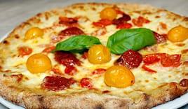 Pizza x2 alfadoro