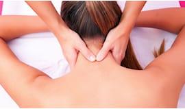 Massaggio cervicale 30'