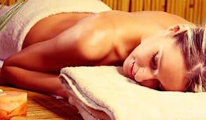 3 massaggi a scelta 30'