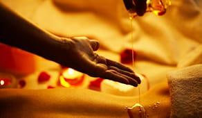 Accesso spa+massaggio 55'
