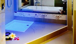 Notte in suite + spa x2