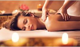 Pacchetto 2 massaggi 60'
