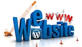Sito web di presentazione