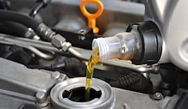 Cambio olio a 32€ (pr)