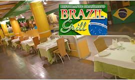Menù brasiliano per 2