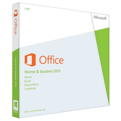 Office home&student 2013