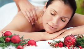 Spa + massaggio relax 1h