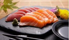 Cena weekend sushi tao x2