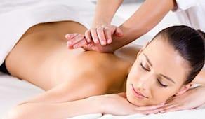 Massaggio x contratture