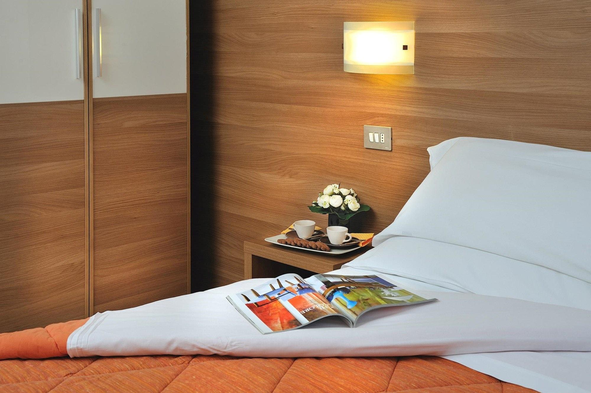 7 notti hotel tiberius