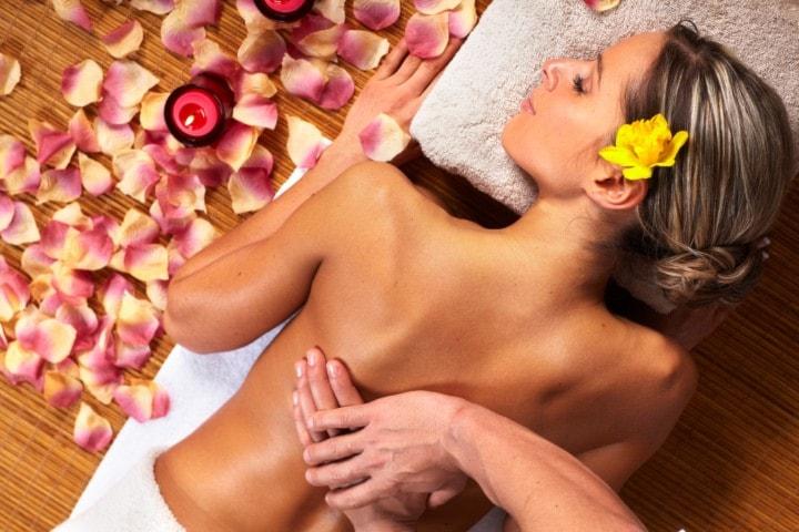 3 ki-do massage benessere