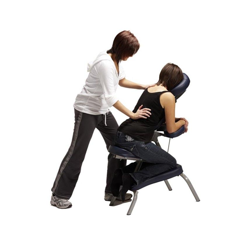 Massaggi in ufficio