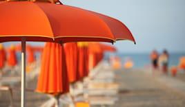 Spiaggia e aperitivo!