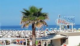Spiaggia + pranzo o cena