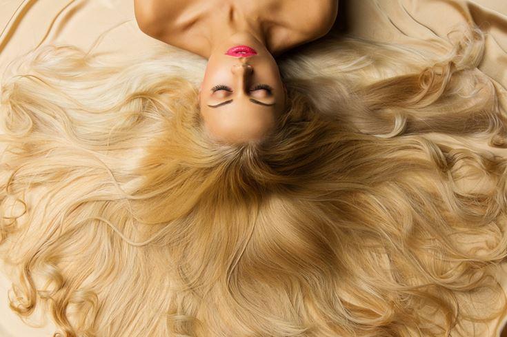 Extension capelli cucite bologna
