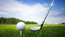 3 lezioni golf a 29,90€