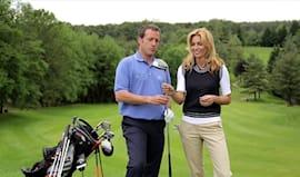3 lezioni golf x2 49,90€