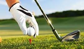 6 lezioni golf x2 a89,90€