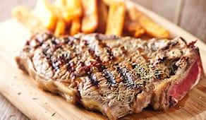 Pranzo carne x 2 21,90