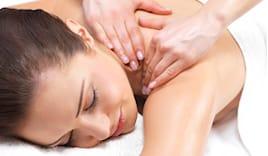 1 massaggio fisioterapico