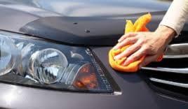 Lavaggio auto piccola