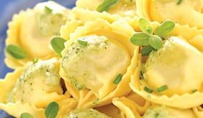 Tortelloni spinaci 1/2 kg