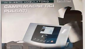 5 sedute magnetoterapia