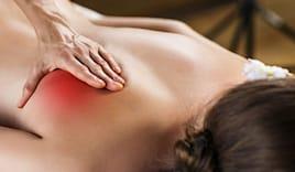 3 massaggi massoterapici
