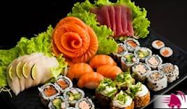 Sushi box fuji 30 pz