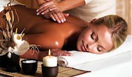 Massaggio+sale weekend