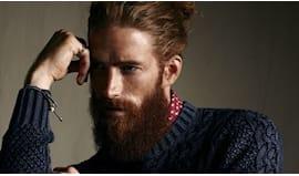Capelli e barba punto